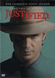 Justified: The Complete Final Season Movie