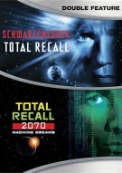 Total Recall / Total Recall 2070 Movie