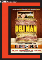 Deli Man Movie