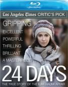 24 Days Blu-ray