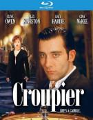 Croupier Blu-ray