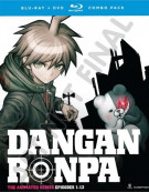 Danganronpa: Complete Series (Blu-ray + DVD Combo)  Blu-ray