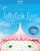 Jellyfish Eyes: The Criterion Collection Blu-ray
