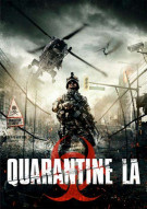 Quarantine L.A. Movie
