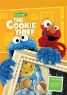 Sesame Street: The Cookie Thief Movie