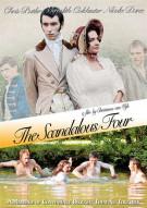 Scandalous Four, The Movie