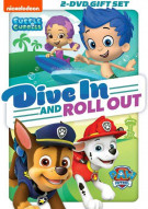 Paw Patrol / Bubble Guppies Collection Movie