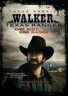 Walker, Texas Ranger: One Riot One Ranger Movie