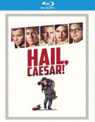 Hail, Caesar! (Blu-ray + DVD + UltraViolet) Blu-ray