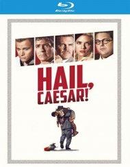 Hail, Caesar! (Blu-ray + DVD + UltraViolet) Blu-ray