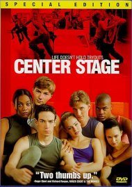 Center Stage Movie