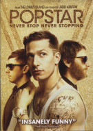 Popstar: Never Stop Never Stopping Movie