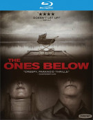 Ones Below, The Blu-ray