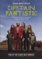 Captain Fantastic Movie