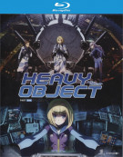 Heavy Object: Season One, Part One (Blu-ray + DVD Combo)  Blu-ray