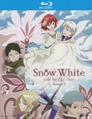 Snow White With The Red Hair: Season Two (Blu-ray + DVD Combo)  Blu-ray