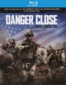 Danger Close  Blu-ray