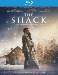 Shack, The Blu-ray