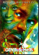 Ganja & Hess--25th Anniv.: Spec. Ed. Movie
