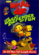 Rolie Polie Olie: The Great Defender Of Fun Movie