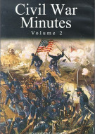 Civil War Minutes: Union - Volume 2 Movie