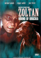 Zoltan: Hound Of Dracula Movie