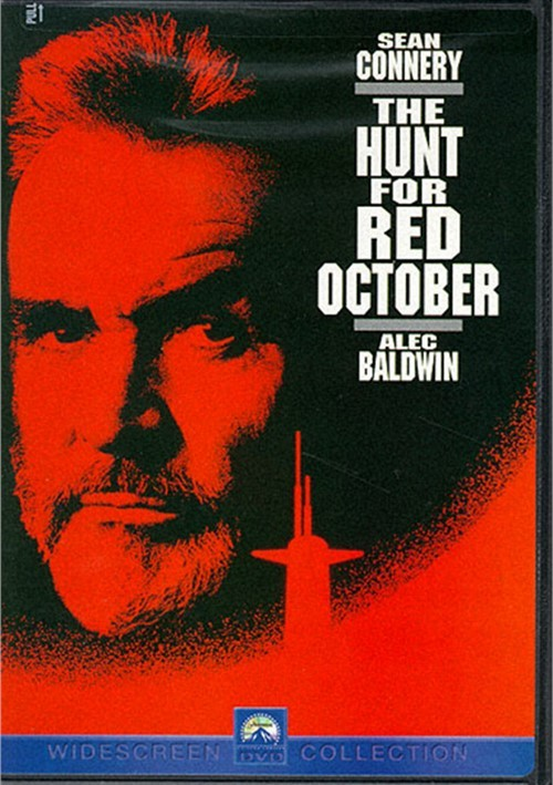 Hunt For Red October, The Movie