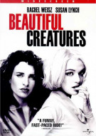 Beautiful Creatures (Repackage) Movie