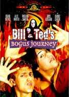 Bill & Teds Bogus Journey Movie