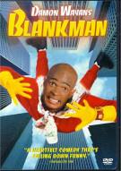 Blankman Movie