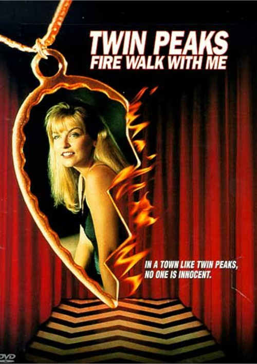 Twin Peaks: Fire Walk With Me Movie