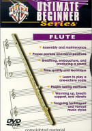 Ultimate Beginner Series, The: Flute Movie