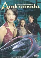 Andromeda: Volume 1.3 Movie