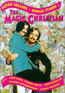 Magic Christian, The Movie