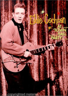 Eddie Cochran At Town Hall Party Movie