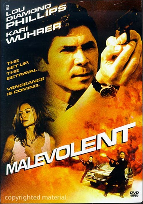 Malevolent Movie