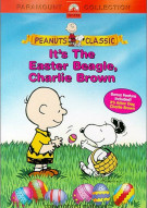 Its The Easter Beagle, Charlie Brown  Movie