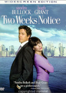 Two Weeks Notice (Widescreen) Movie