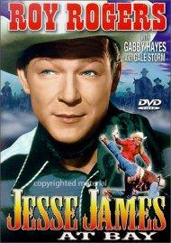 Jesse James At Bay (Alpha) Movie