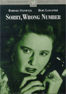 Sorry, Wrong Number Movie