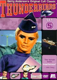 Thunderbirds: Set 5 Movie