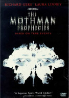 Mothman Prophecies, The Movie