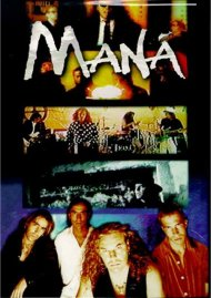 Mana: Exitos En Video Movie