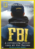 National Geographic: The FBI Movie
