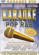 Karaoke: Pop R&B Movie
