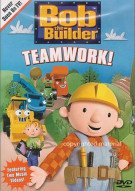 Bob The Builder: Teamwork Movie