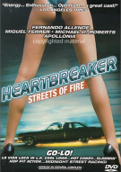 Heartbreaker: Streets Of Fire Movie