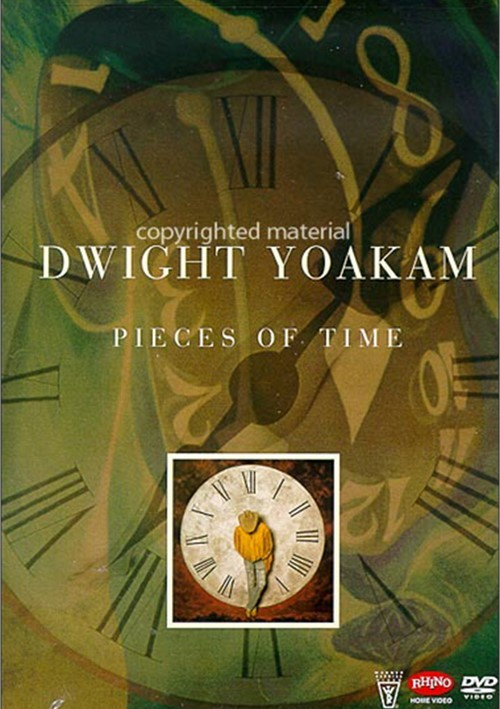 Dwight Yoakam: Pieces Of Time Movie