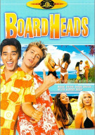 Board Heads Movie