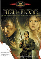 Flesh + Blood Movie